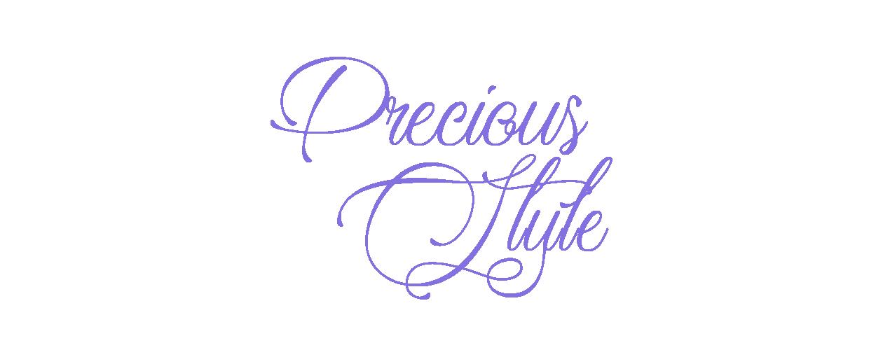 CA's Precious Style